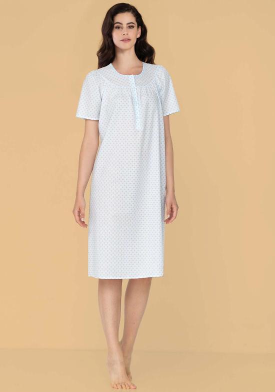 094a757640e36dd Женские ночные сорочки, рубашки купить в интернет-магазине