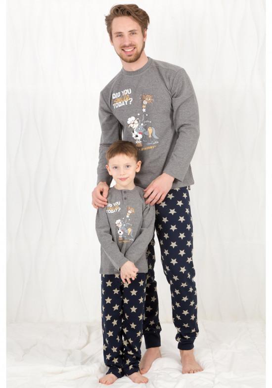 3a60e67d105 Прикольная мужская домашняя одежда (HP 3136) - по цене 7499 руб.