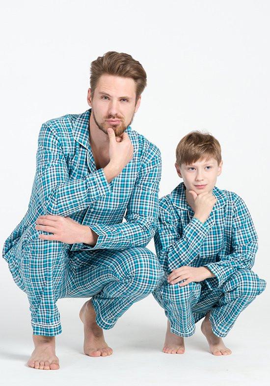 69b657808c3d Одинаковая одежда для дома и семейные пижамы: купить в интернет-магазине